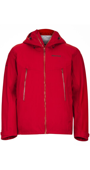 Marmot M's Red Star Jacket Team Red